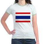 Thailand Jr. Ringer T-Shirt