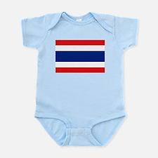 Thailand Infant Bodysuit