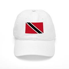 Trinidad and Tobago Baseball Cap