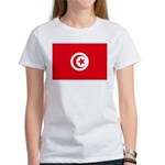 Tunisia Women's T-Shirt
