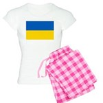 Ukraine Women's Light Pajamas
