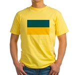 Ukraine Yellow T-Shirt
