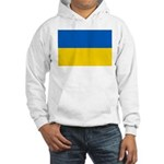Ukraine Hooded Sweatshirt