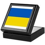 Ukraine Keepsake Box