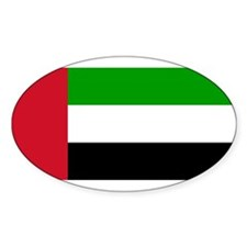 United Arab Emirates Decal