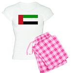 United Arab Emirates Women's Light Pajamas