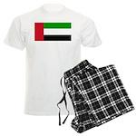 United Arab Emirates Men's Light Pajamas