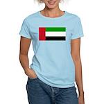 United Arab Emirates Women's Light T-Shirt