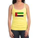 United Arab Emirates Jr. Spaghetti Tank