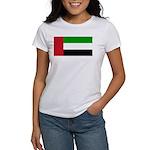 United Arab Emirates Women's T-Shirt