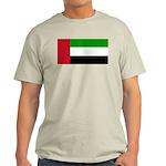 United Arab Emirates Light T-Shirt