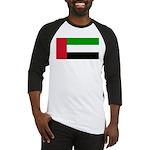 United Arab Emirates Baseball Jersey