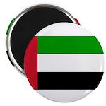 United Arab Emirates Magnet