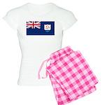 Anguilla Women's Light Pajamas