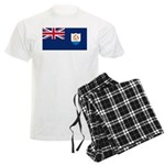 Anguilla Men's Light Pajamas