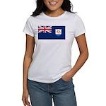 Anguilla Women's T-Shirt