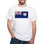 Anguilla White T-Shirt