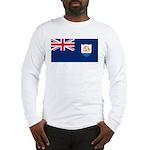Anguilla Long Sleeve T-Shirt