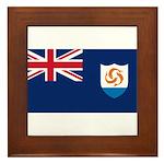 Anguilla Framed Tile
