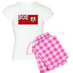 Bermuda Women's Light Pajamas