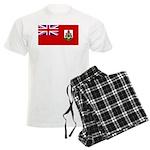 Bermuda Men's Light Pajamas