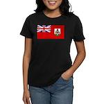 Bermuda Women's Dark T-Shirt