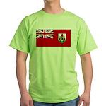 Bermuda Green T-Shirt