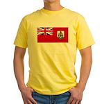 Bermuda Yellow T-Shirt