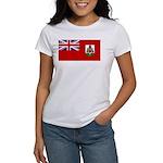 Bermuda Women's T-Shirt