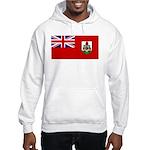 Bermuda Hooded Sweatshirt