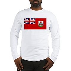 Bermuda Long Sleeve T-Shirt