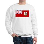 Bermuda Sweatshirt