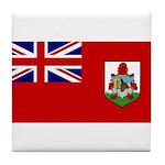 Bermuda Tile Coaster