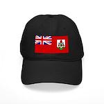 Bermuda Black Cap