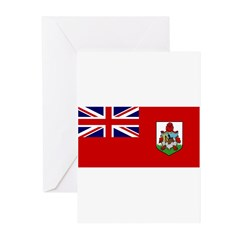 Bermuda Greeting Cards (Pk of 10)