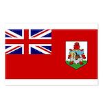 Bermuda Postcards (Package of 8)