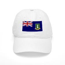 British Virgin Islands Baseball Cap