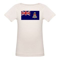 The Cayman Islands Tee