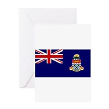 The Cayman Islands Greeting Card