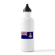 The Cayman Islands Water Bottle