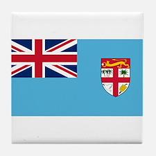 Fiji Tile Coaster