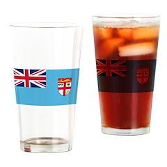 Fiji Drinking Glass
