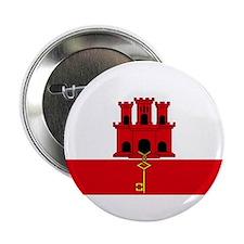 """Gibraltar 2.25"""" Button"""