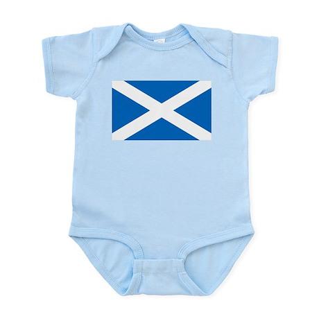Scotland Infant Bodysuit