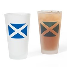 Scotland Drinking Glass