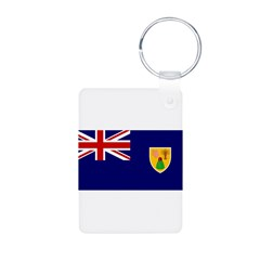 Turks and Caicos Islands Keychains