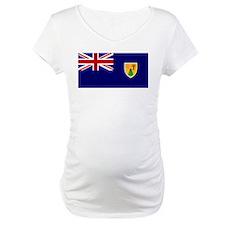 Turks and Caicos Islands Shirt
