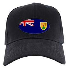 Turks and Caicos Islands Baseball Hat