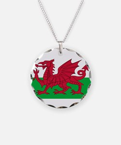 Wales Necklace