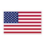 United States of America 22x14 Wall Peel